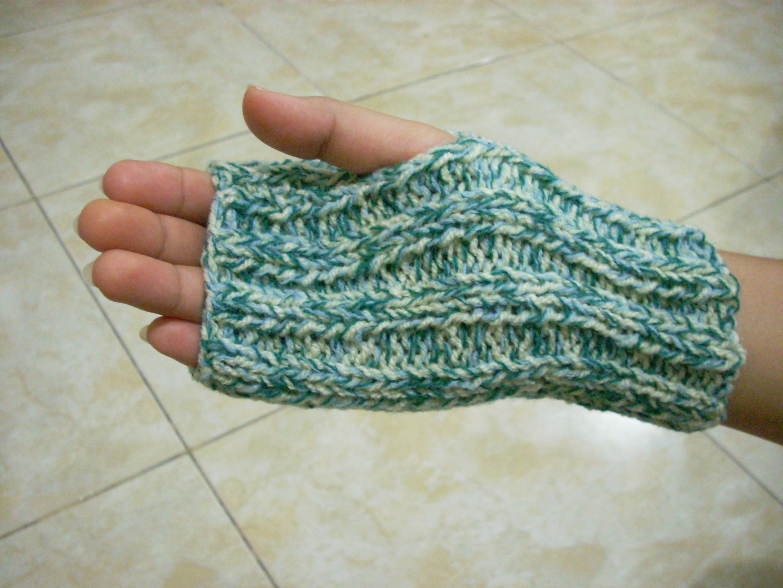 Knitting Patterns For Hand Warmers : Knit Stnobenis Blog