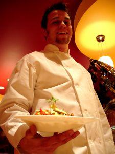 duh, senengnya kalo suaminya chef, hehe..