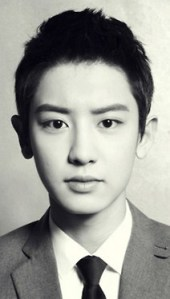 4. EXO K - Chanyeol